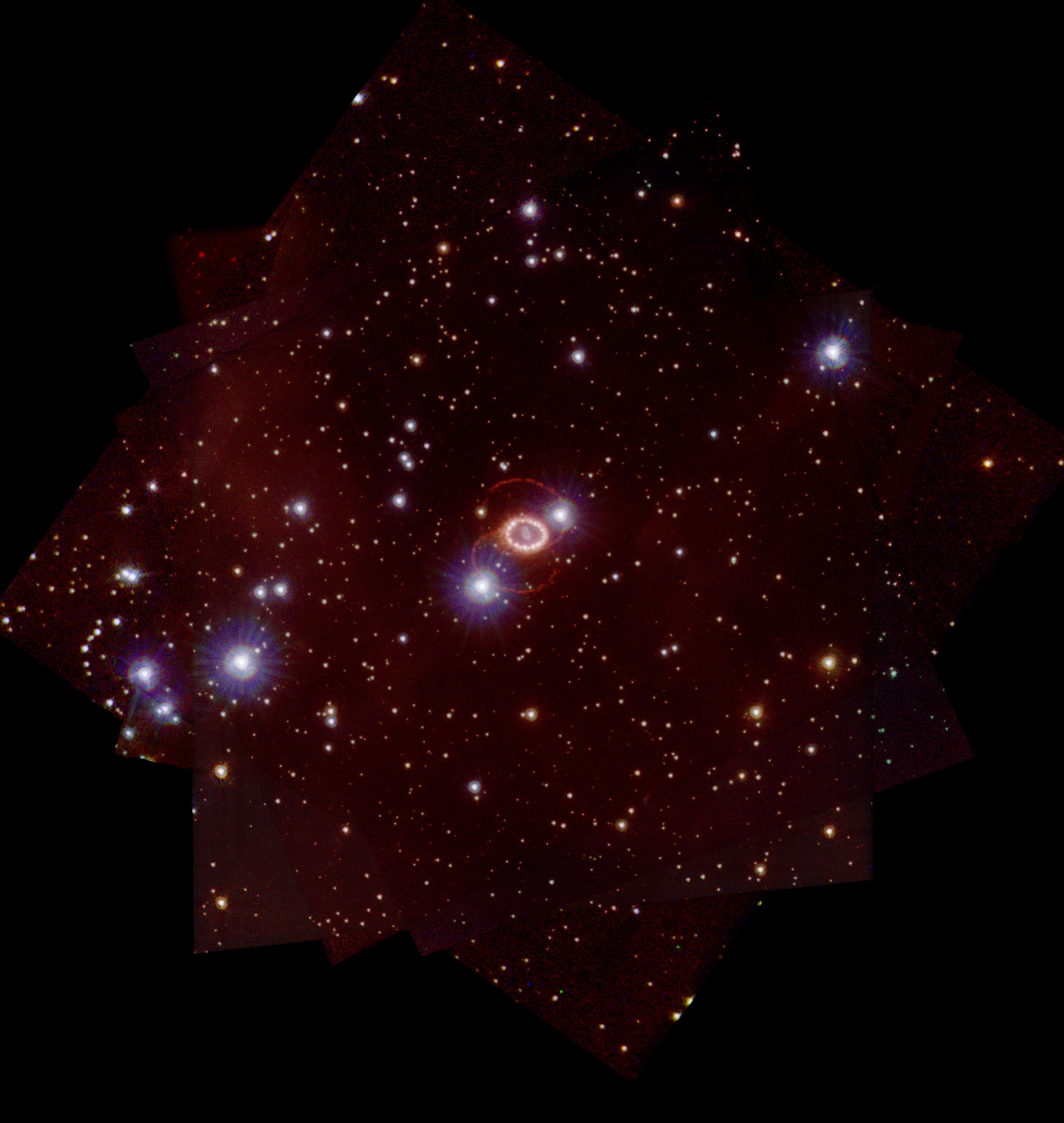 APOD: Shocked by Supernova 1987A (2012 Feb 27) - Page 2 - Starship Asterisk*