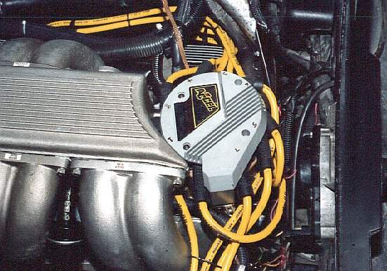accel hei super coil wiring diagram & SBC Chevy Performance ... on