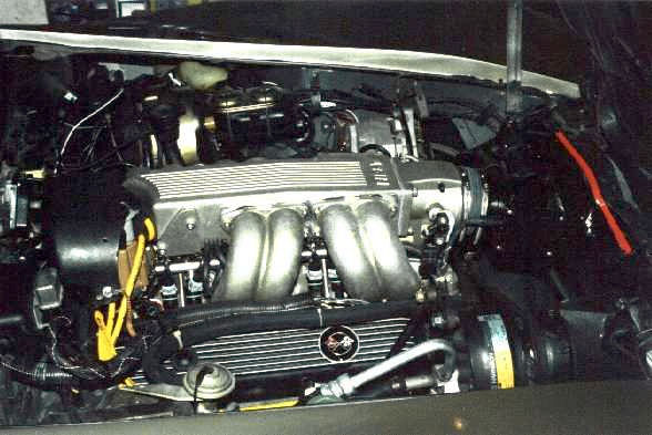gm tuned port injection conversion